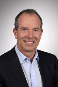 Gerald Hering. Vorstand STG Geroksruhe