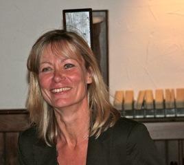 Karin Fünfgeld, Schriftführerin